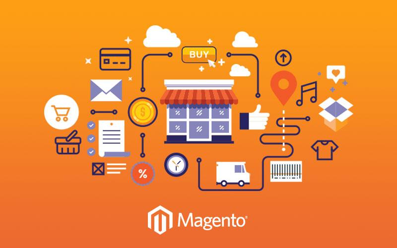 Γιατί να επιλέξετε το Magento e-shop