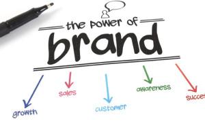 Start-up-brand