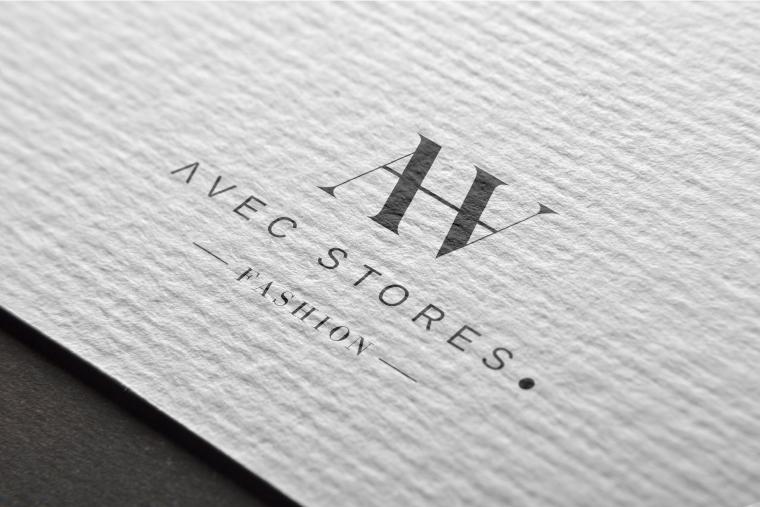 Avec Stores client branding | Develop Greece