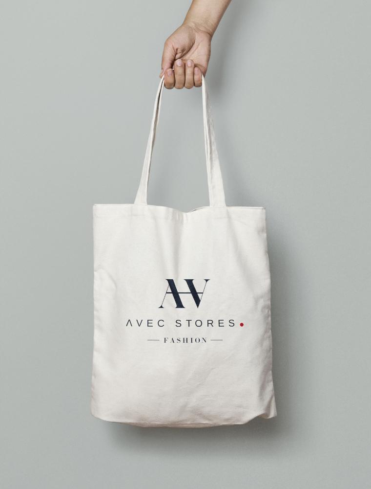 Avec Stores client τσάντα | Develop Greece