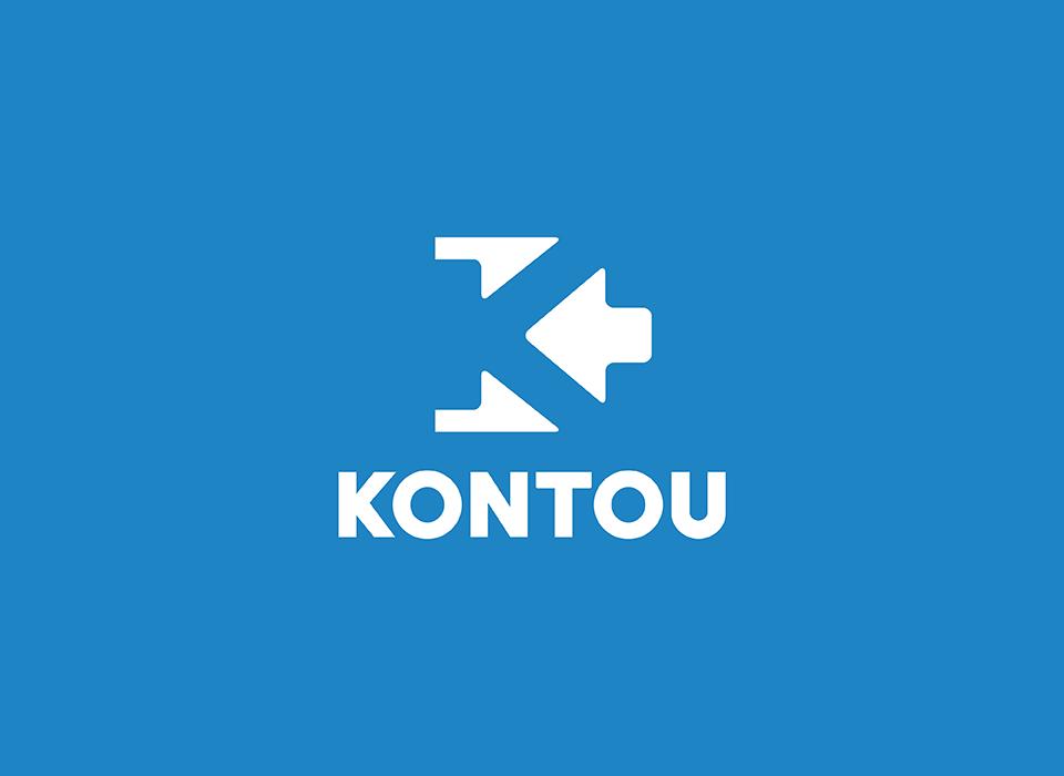 Kontou client logo | Develop Greece