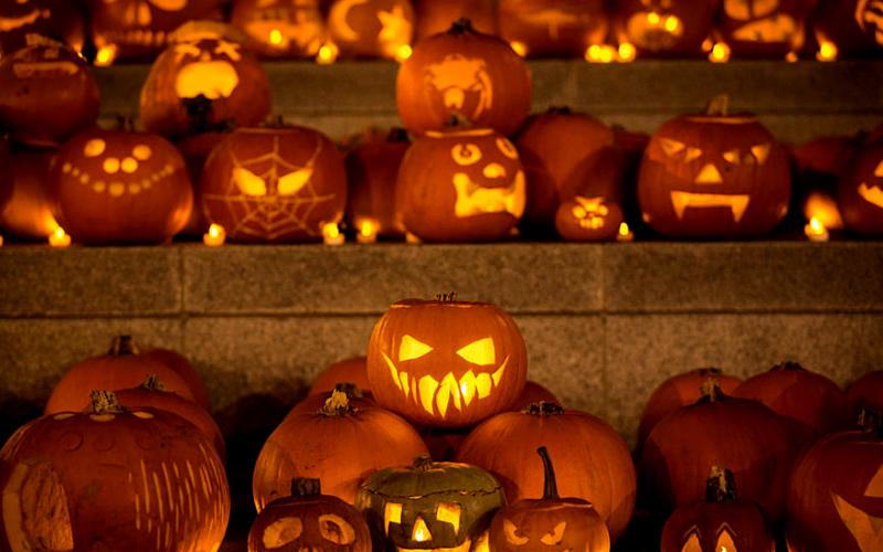 Halloween: Η στρατηγική πίσω από τον φόβο