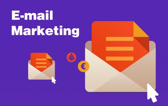 Στοχευμένο Email Marketing