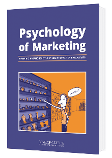 psychology of marketing e-book