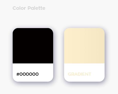 Krinaki color palette