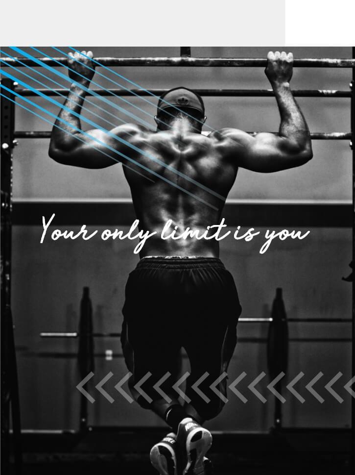 Fitius motivational quote